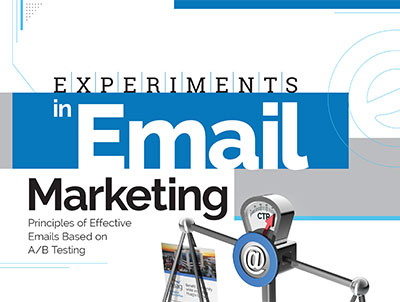Experiments in Email Marketing